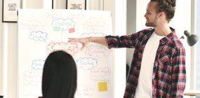 Descubre el marketing visual