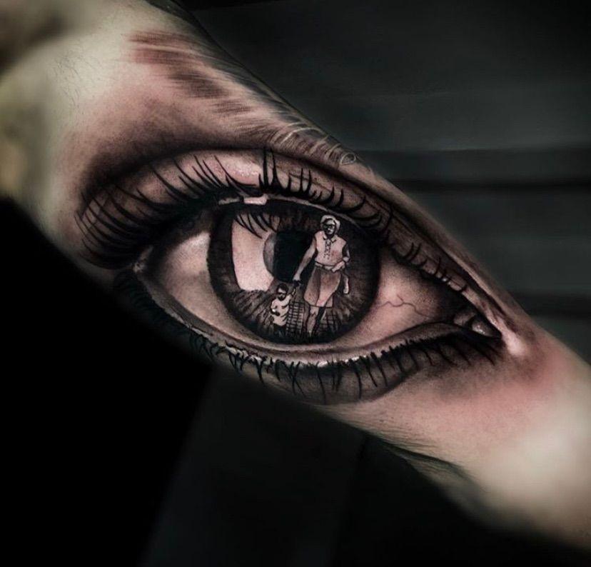 tatuajes hiperralismo