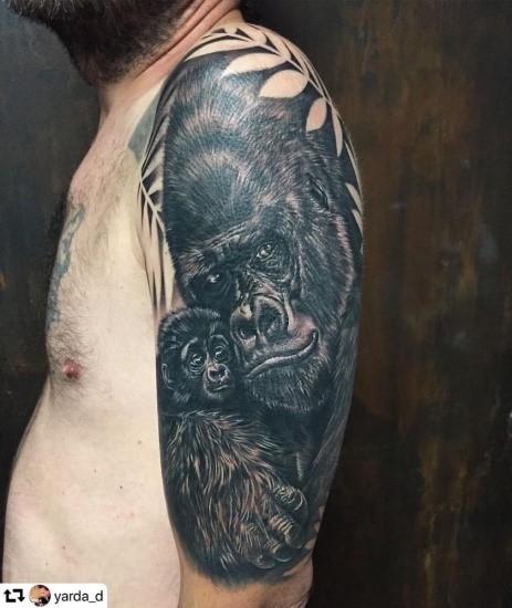 mejores tatuadores de españa - yarda deepink