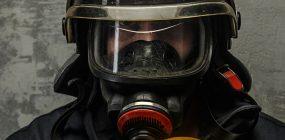 Academia de bomberos en Las Palmas