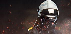 Academia de bomberos en Toledo