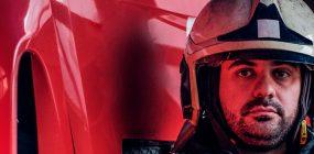 Convocatoria de bombero-conductor en Valladolid