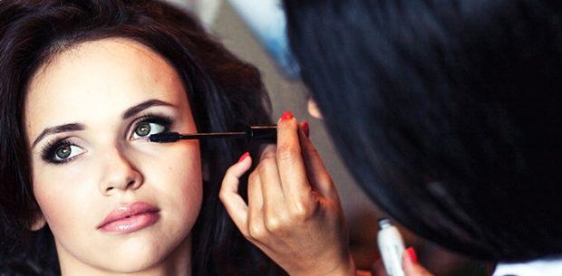 Curso maquillaje Girona