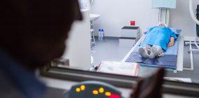 Imagen para el diagnóstico y medicina nuclear: asignaturas del temario
