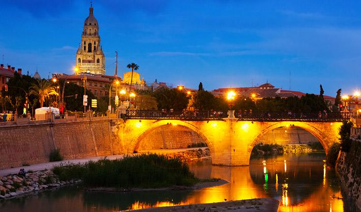 tipos de oposiciones en Murcia