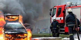 Academias de bomberos en Asturias