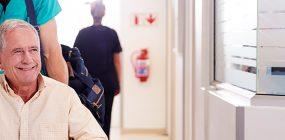 Estudiar para celador sanitario: vocación en el ámbito de la salud