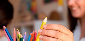 Las funciones del técnico auxiliar de jardín de infancia