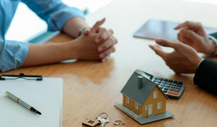 cómo funciona una inmobiliaria