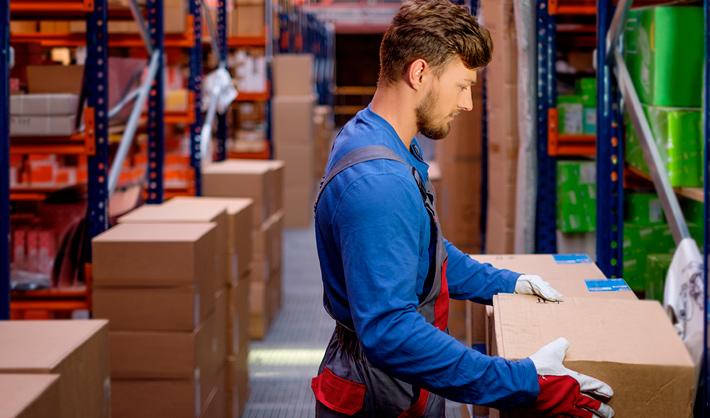 perfil profesional de un operador logístico