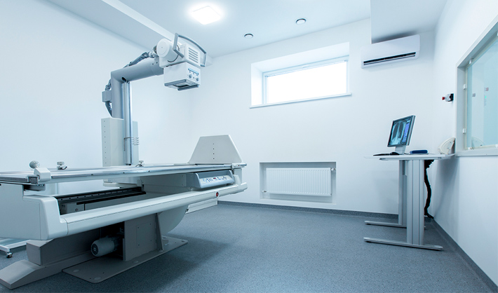 qué es la dosimetría fp radioterapia
