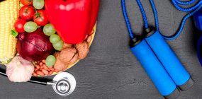 La importancia de la nutrición en deportistas