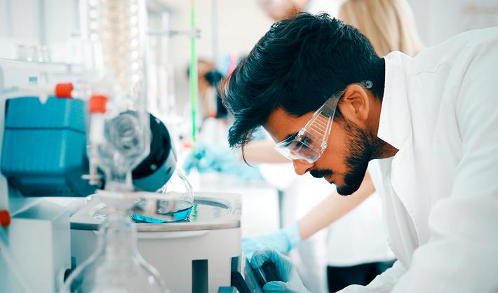 Técnico de Laboratorio Clínico y Biomédico: empleo en el sector