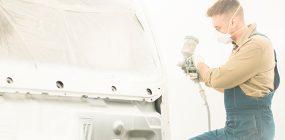 Las funciones de un chapista: profesionales mecánicos