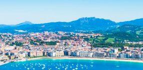 OEP del Ayuntamiento de San Sebastián 2020