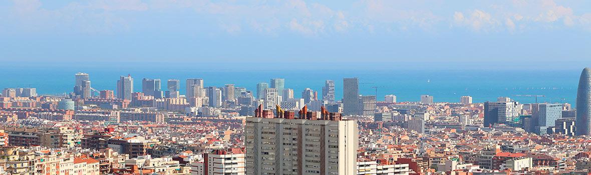 OEP de Bomberos en Cataluña 2020