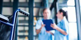 Perfil de un celador sanitario. Competencias y habilidades profesionales