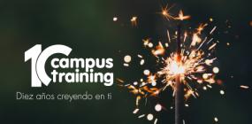 Campus Training: 10 años formando futuro