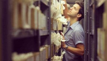 Oposiciones a Auxiliar de Bibliotecas y Archivos
