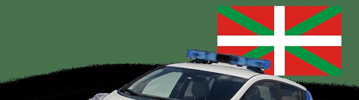 Policía Local País Vasco
