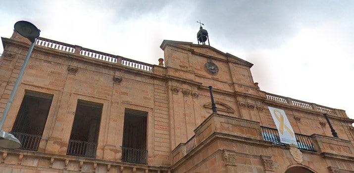 Convocatoria de oposiciones Policía Local Linares - oposiciones policía local Jaén Convocatoria de oposiciones Policía Local Linares - oposiciones policía local Jaén