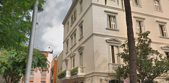 Administración del Ayuntamiento de Sant Boi de Llobregat|