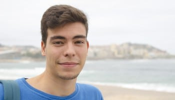 Alumnos Campus Training: Jorge Gil, un técnico de radioterapia muy vocacional