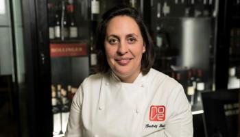 """Beatriz Sotelo: """"La cocina del futuro la veo como una vuelta al origen"""""""