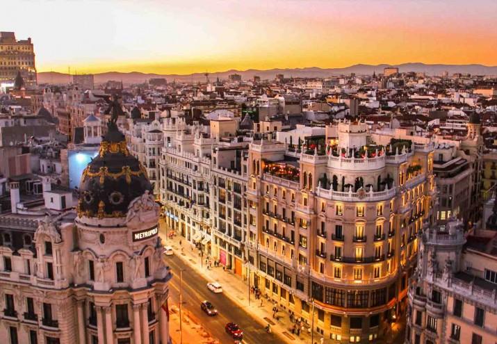 FP a distancia Madrid, FP a distancia Madrid