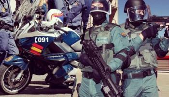 Guardia Civil o Policía Nacional: diferencias de Cuerpos