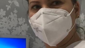 Enfermería opiniones: las TCAE Sol, Irina y Lourdes