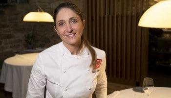 """Lucía Freitas: """"La gente tiene tantas ganas de cosas nuevas cada día que la cocina de verdad se está desvirtuando"""""""