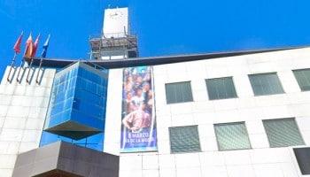 OEP Ayuntamiento de Getafe 2019 2020