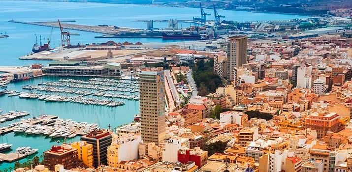 Empleo Público Alicante 2019 2020 Comunidad Valenciana|Oferta Empleo Público Oposiciones Diputación Alicante 2020