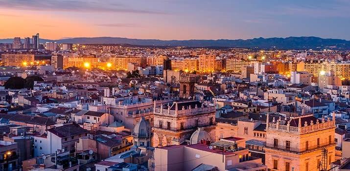 Oferta Empleo Público 2019 Sanidad Valencia|