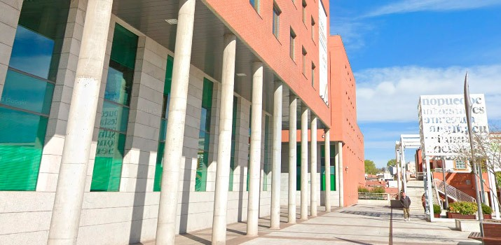 OEP Ayuntamiento de Alcobendas oferta pública de empleo en Alcobendas