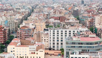 OEP Ayuntamiento Barcelona 2019 2020