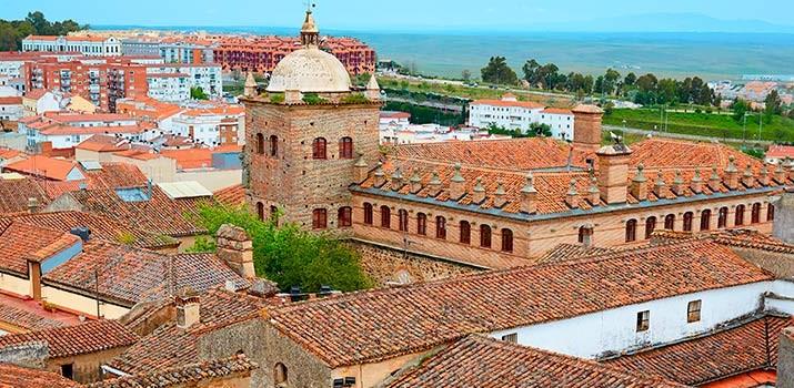 Oferta Empleo Público Junta de Extremadura 2019 2020 plazas|Oferta Empleo Público Junta Extremadura 2019 2020