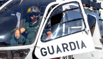 Oferta Guardia Civil: OPE oposiciones guardia civil 2021