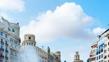 OEP 2019 2020 Valencia Secundaria|