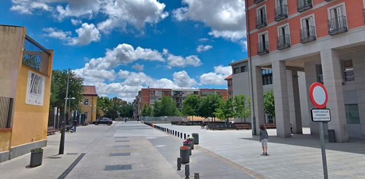 Oferta de Empleo Público del Ayuntamiento de Leganés|