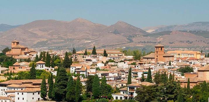 Convocatoria Oposiciones Policía Local en Granada 