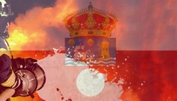 Oposiciones para bomberos en Cantabria