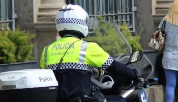 Oposiciones a la Guardia Urbana del Ayuntamiento de Barcelona