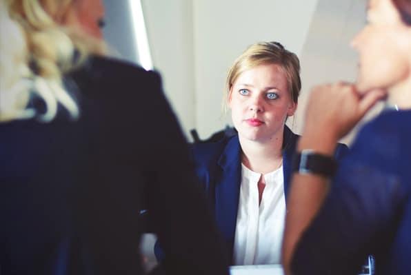 Preguntas y respuestas de una entrevista de trabajo|Entrevista laboral