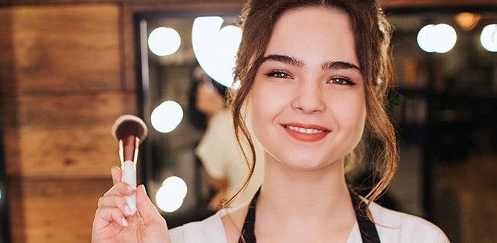 qué es el maquillaje profesional - formación qué es el maquillaje profesional - formación