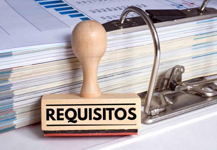 Requisitos Auxiliar Administrativo Estado, Requisitos Auxiliar Administrativo Estado