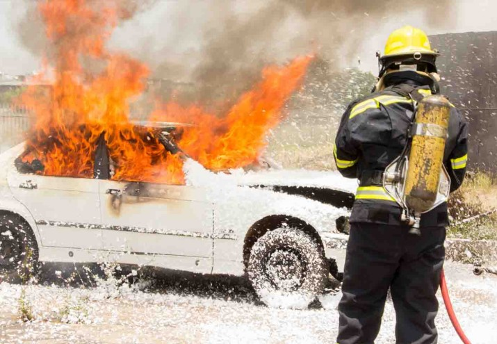 Academia oposiciones bombero Madrid, Academia oposiciones bombero Madrid