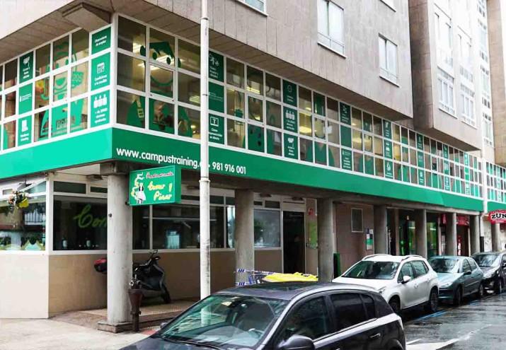 academia oposiciones a coruña, Academia oposiciones A Coruña