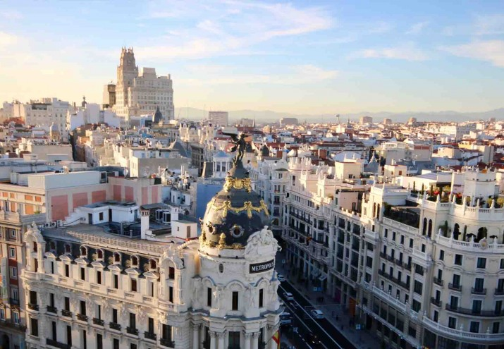 academia oposiciones madrid, Academia oposiciones Madrid